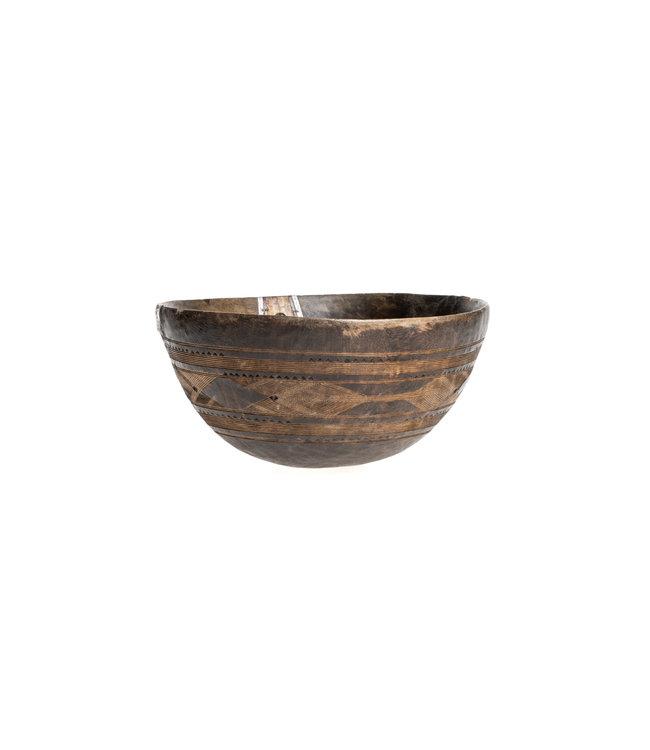 Toeareg bowl 'Tazawat' #5