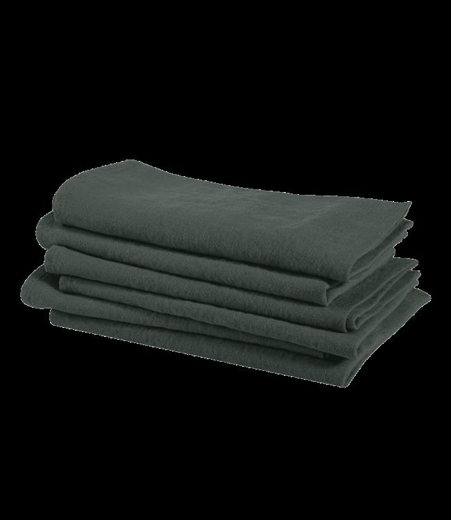 Napkin linen - cedar