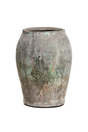 Old oil jar #15