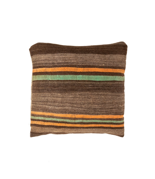 Kilim cushion #37 - Morocco