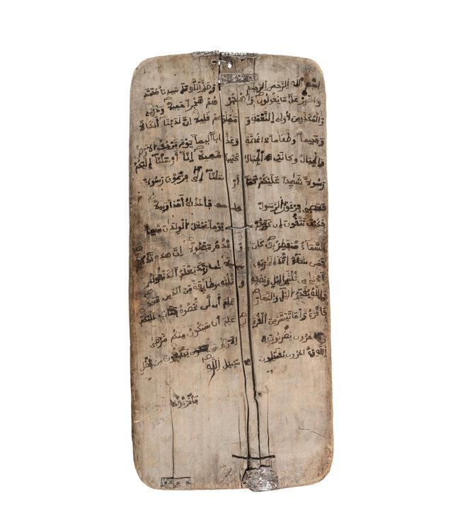 Couleur Locale Koran schrijfbord #4