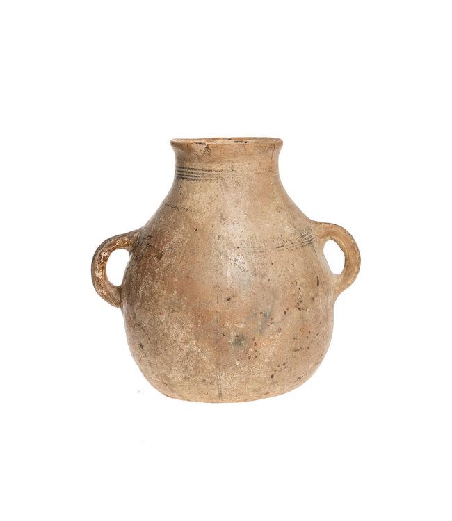 Couleur Locale Berber jar #36