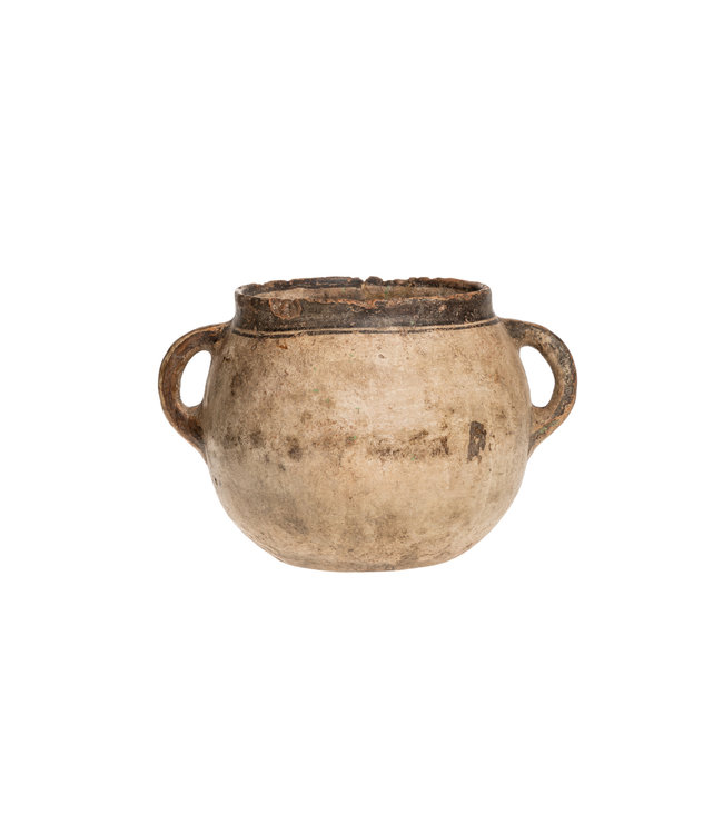 Couleur Locale Berber jar #33