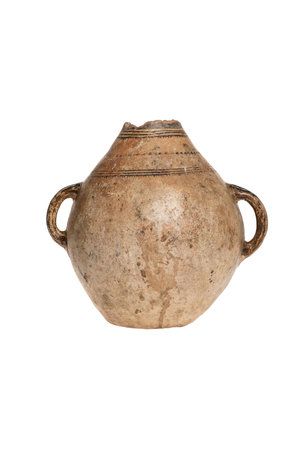 Couleur Locale Berber jar #34