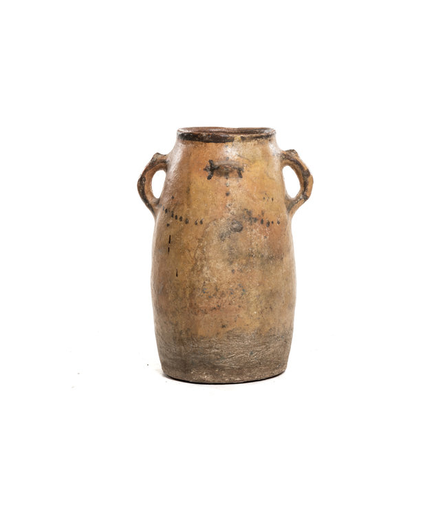 Couleur Locale Berber jar #29