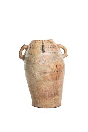 Couleur Locale Berber jar #22