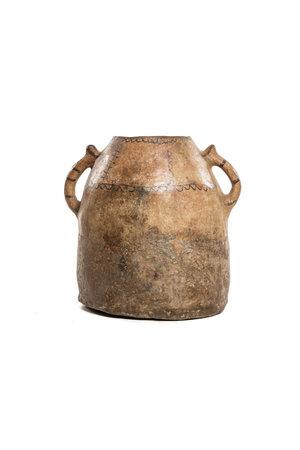 Couleur Locale Berber jar #24