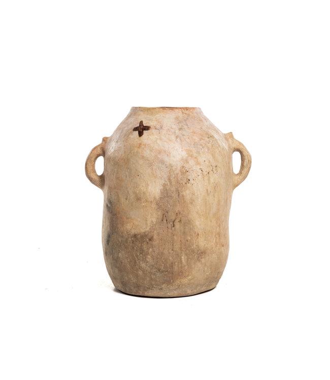 Couleur Locale Berber jar #21