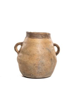 Couleur Locale Berber jar #23