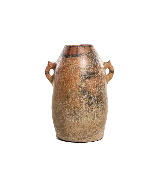 Couleur Locale Berber jar #25