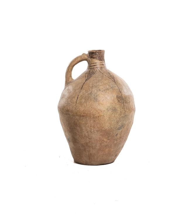 Couleur Locale Berber jar #30