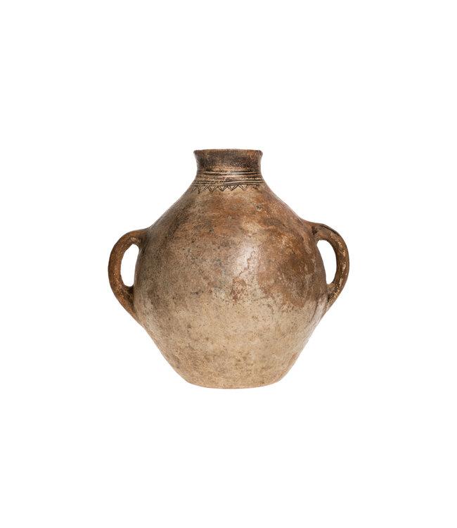 Couleur Locale Berber jar #31