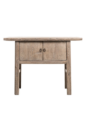 Sidetable with 2 doors #2