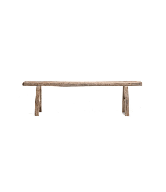 Bench elm wood - 179cm