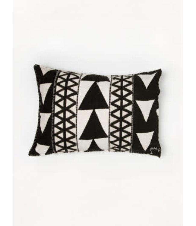 AAAA Cushion 'Path' - Mali