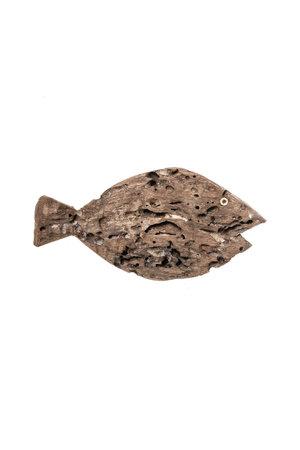 Recycled fish Lamu #121
