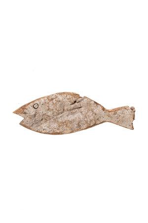 Recycled fish Lamu #117