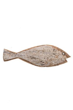 Recycled fish Lamu #114
