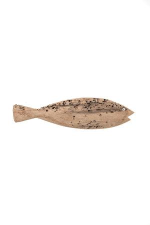 Recycled fish Lamu #116