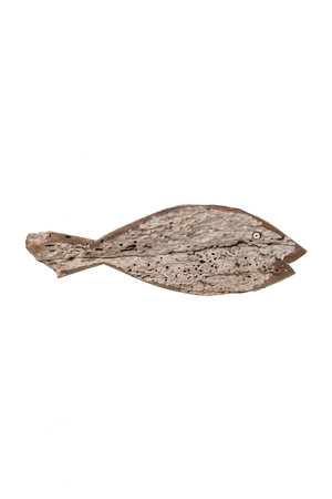 Recycled fish Lamu #120