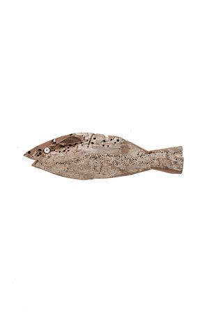 Recycled fish Lamu #126