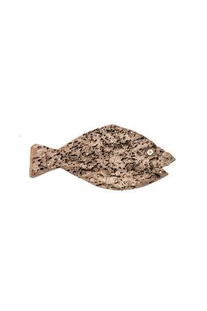 Recycled fish Lamu #125