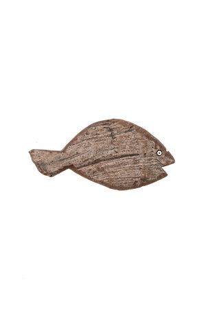 Recycled fish Lamu #124