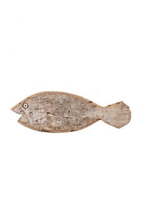 Recycled fish Lamu #123
