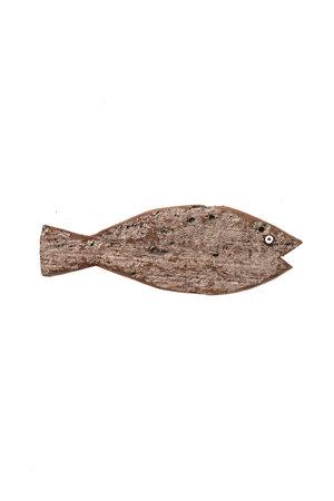 Recycled fish Lamu #122