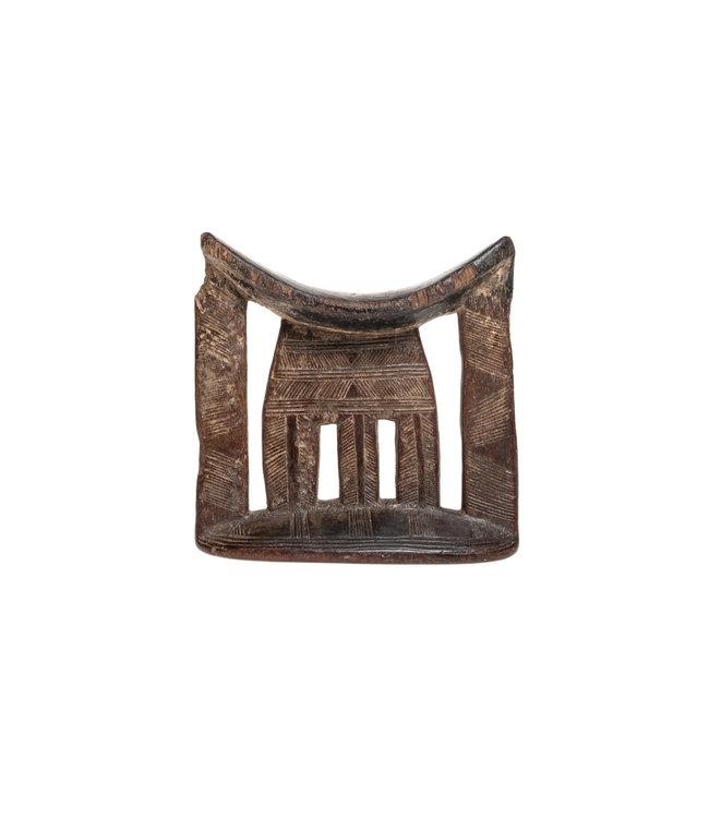 Headrest  #1