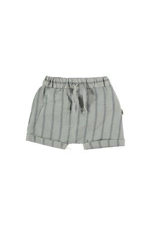 My little cozmo Croata baby shorts - lightgrey