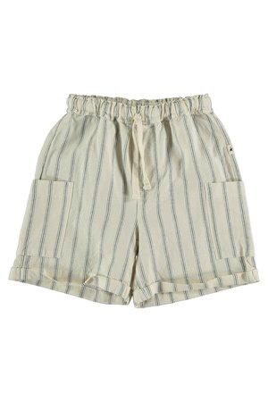 My little cozmo Croata kids bermuda - ivory