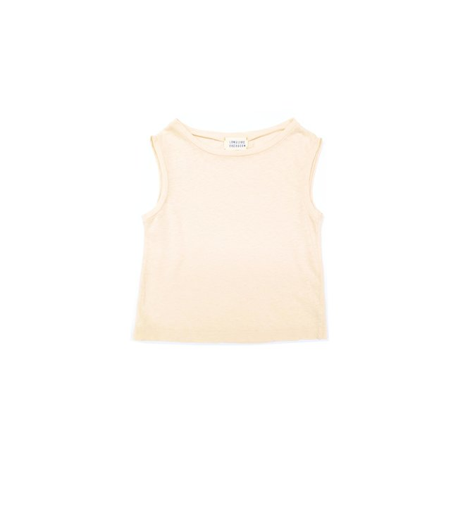 Long Live The Queen Tanktop - natural