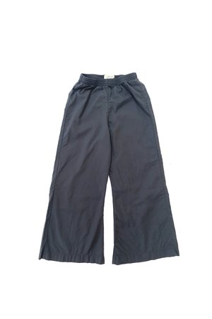 Long Live The Queen Wide pants - iron