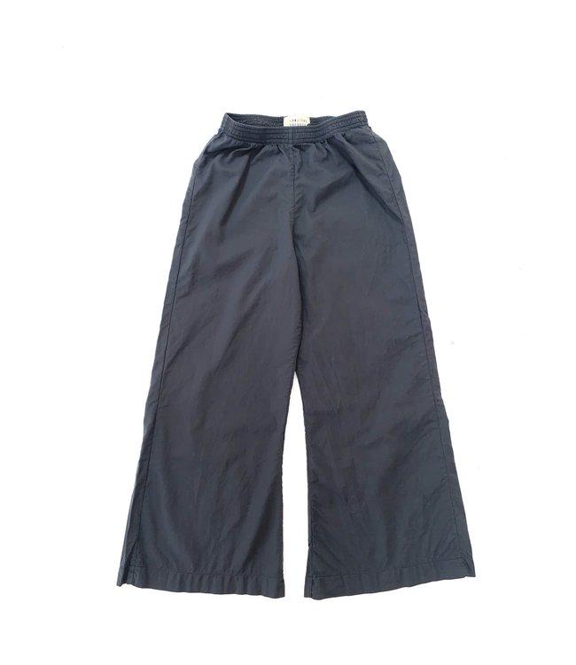 Wide pants - iron