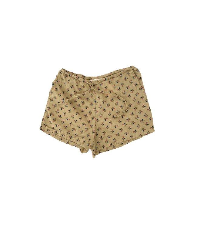 Shorts - sage