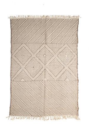 Couleur Locale Kelim tapijt Marokko #15