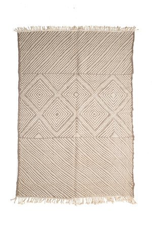 Couleur Locale Kilim rug Morocco #15