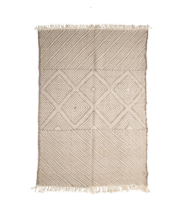 Kelim tapijt Marokko #15