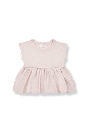 1+inthefamily Sara blouse - rose