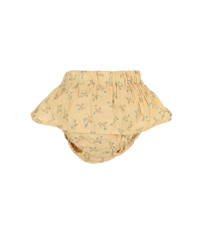 Baby skirt culotte - sun • Couleur Locale