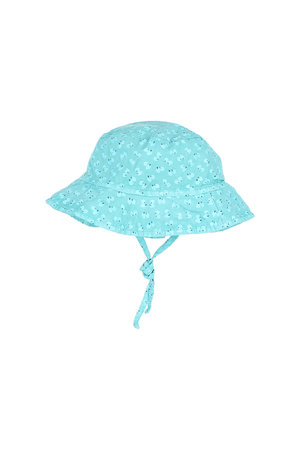 """Buho Baby """"seed"""" hat - mint"""