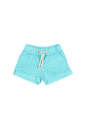 """Buho Baby """"seed"""" swimsuit - mint"""