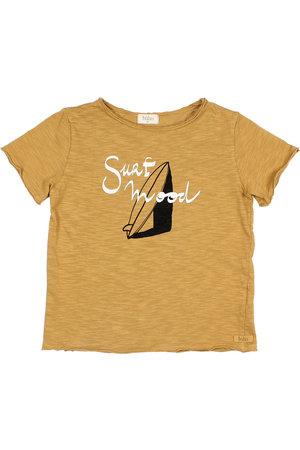 """Buho """"Surf"""" t-shirt - dark sun"""