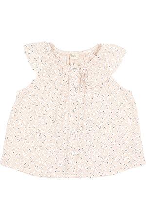 "Buho ""Seed"" blouse - rose"
