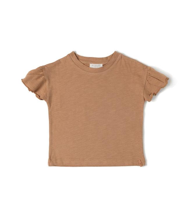 Fly tshirt - nut