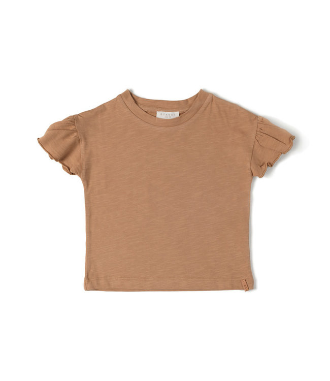 Nixnut Fly tshirt - nut