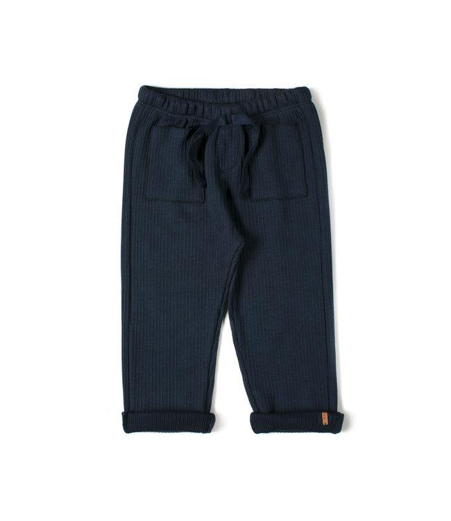 Nixnut Sweat pants - night