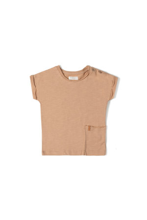 Nixnut Tshirt - nude