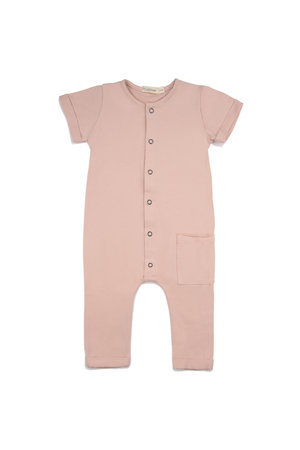 Phil & Phae Pocket jumpsuit - blush
